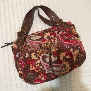 Handbag by Relic